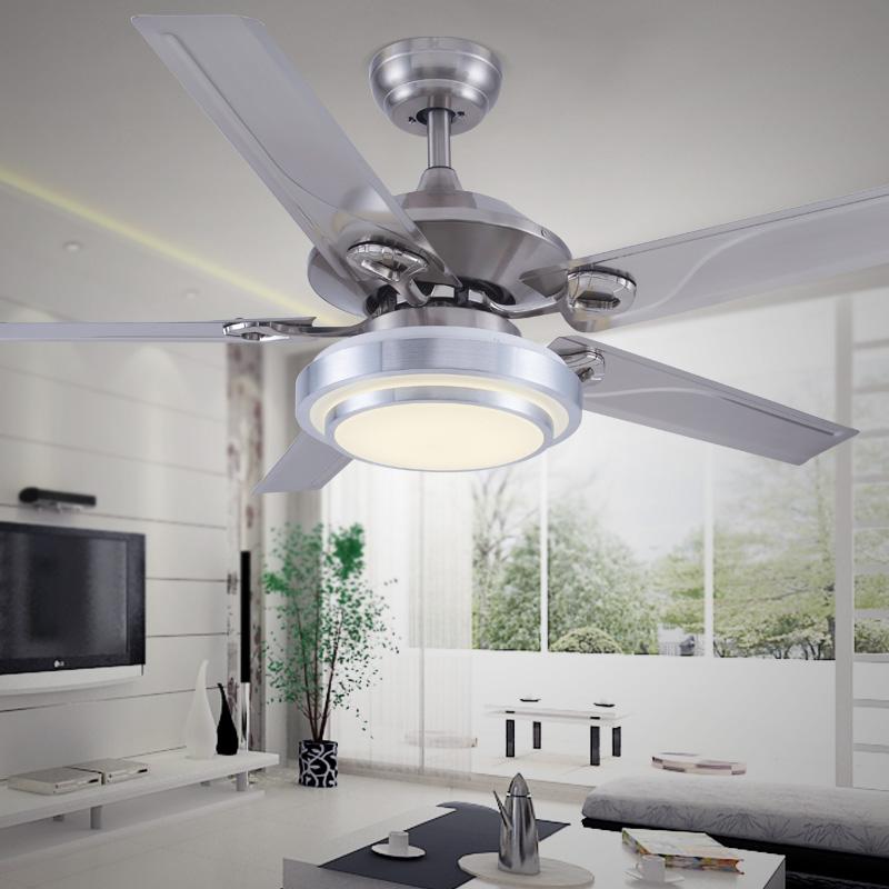LED餐厅风扇灯