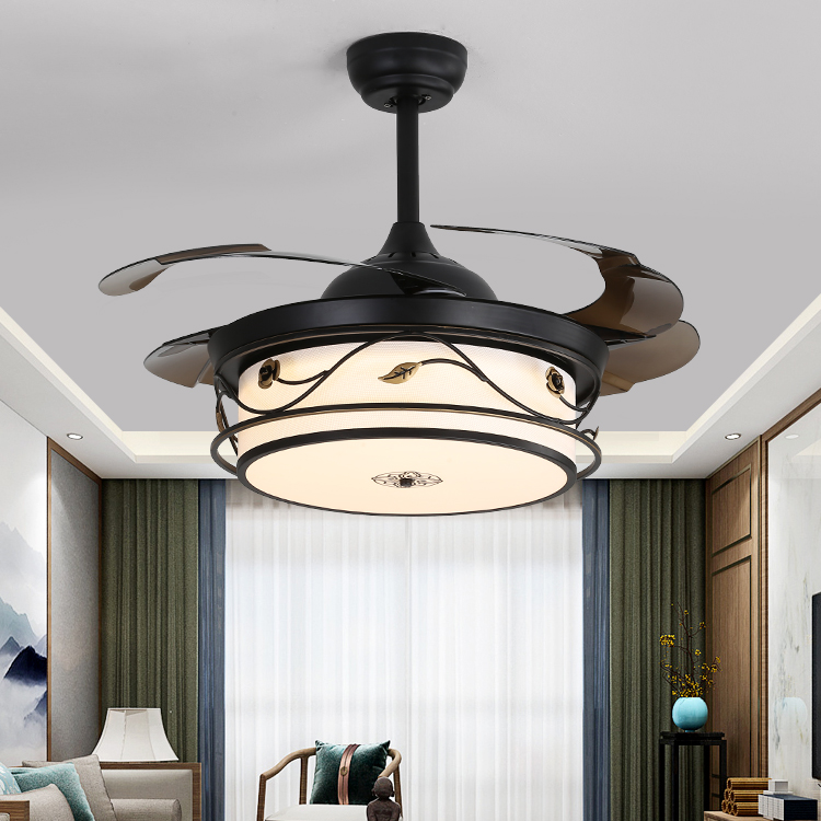 广西欧式吊扇灯