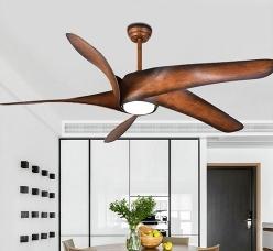 你知道风扇灯优缺点吗?