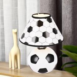 足球小台灯