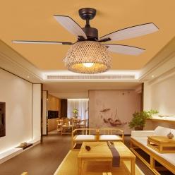 使用隐形风扇灯的好处有哪些?