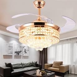 欧式风格新古典风扇灯